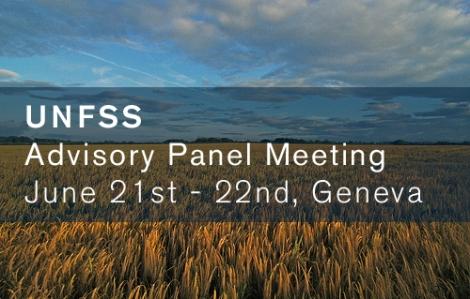 Advisory Panel meeting poster 1